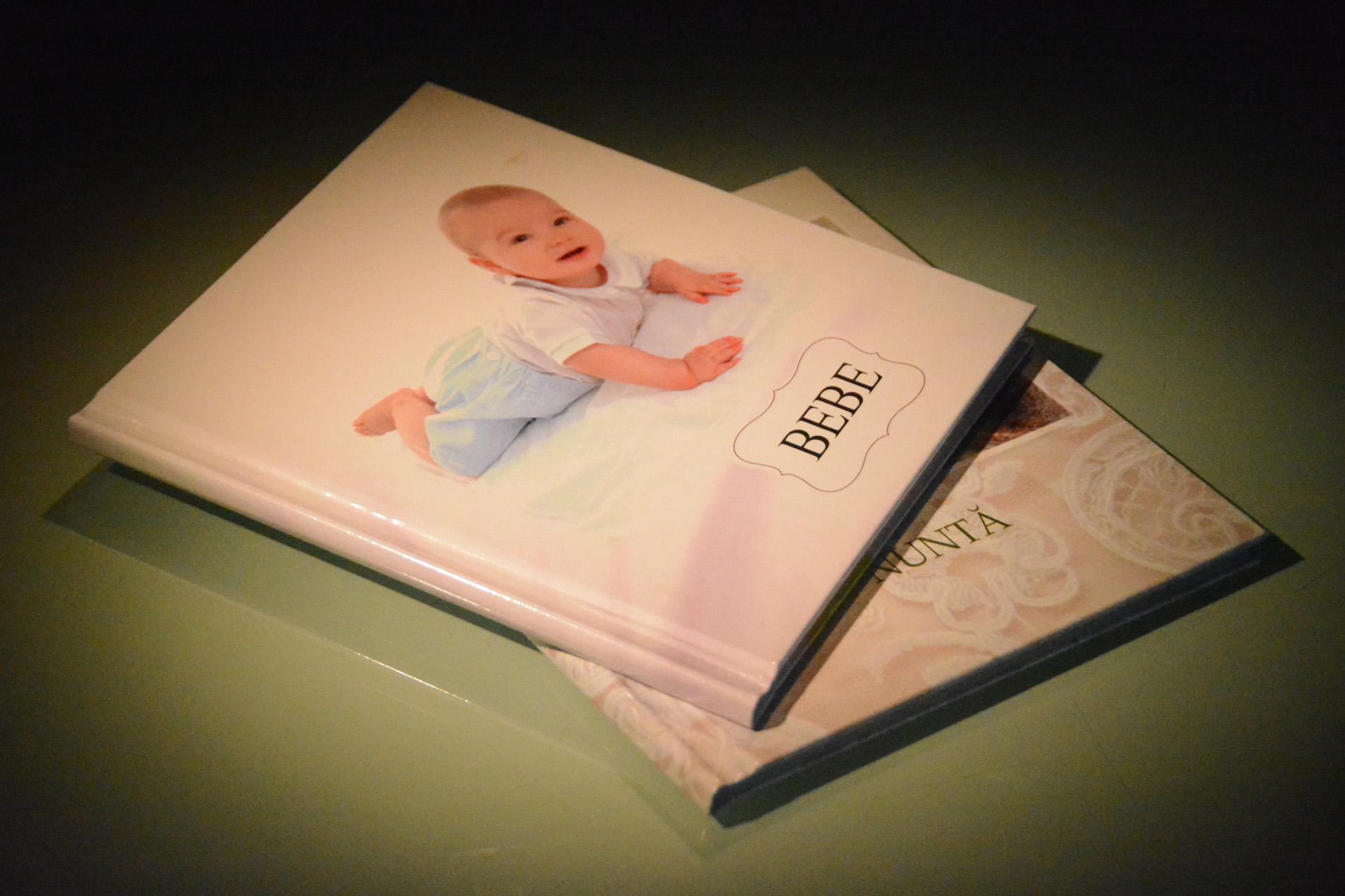 album bebelus